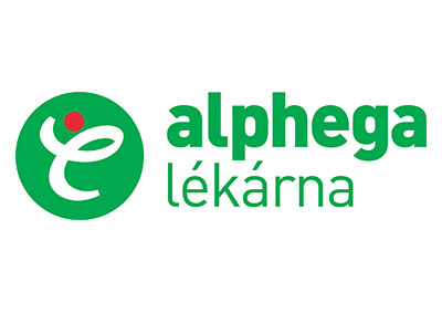 Logo alphega