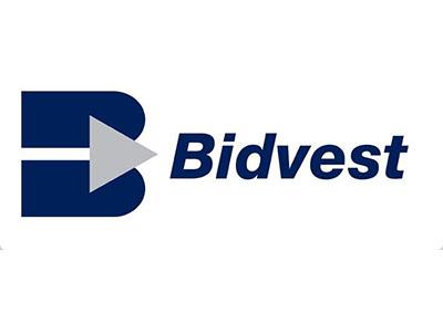 Logo Bidvest