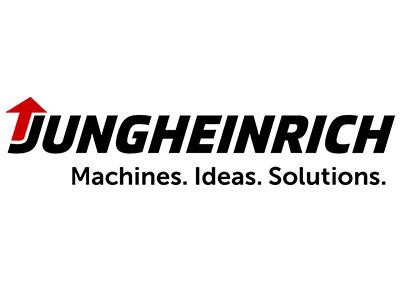 Logo jungheinrich