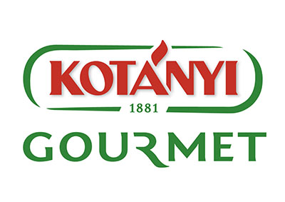 Logo Kotányi
