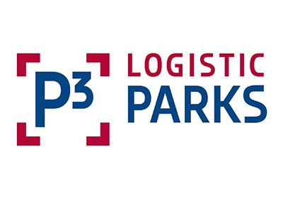 Logo logistic-parks