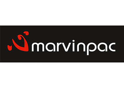 Logo marvinpac