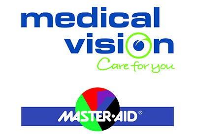 Logo Medical vision