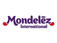 Logo Mondeléz