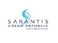 Logo Sarantis