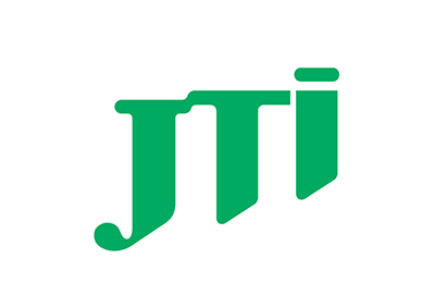 Logo JT International