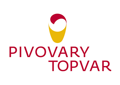 Logo Pivovary Topvar