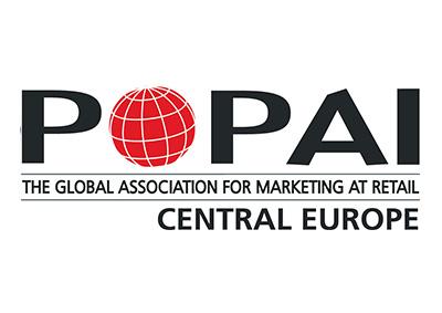 Logo POPAI