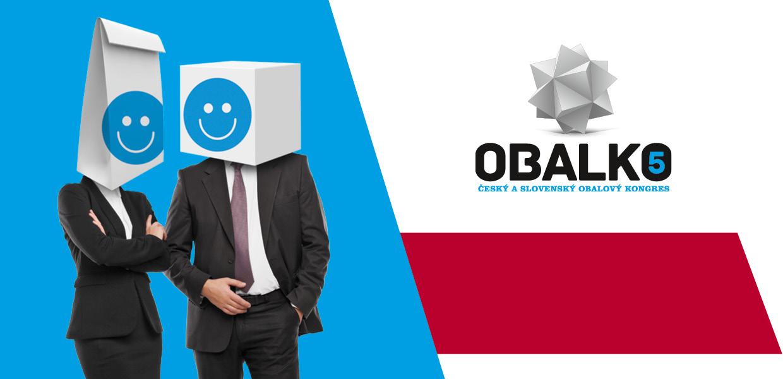 Obalko - konference obaly